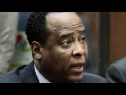 Conrad Murray found guilty in Michael Jackson trial