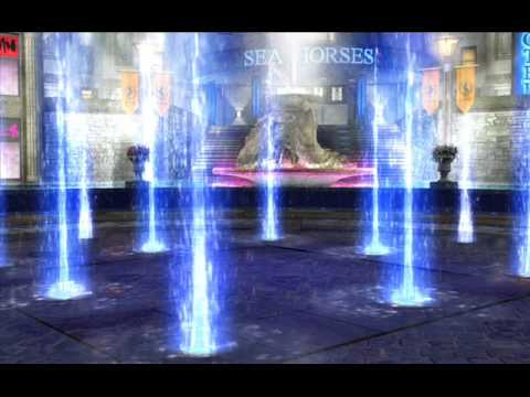 Electric Fountain - Tekken 6 (full Song) video