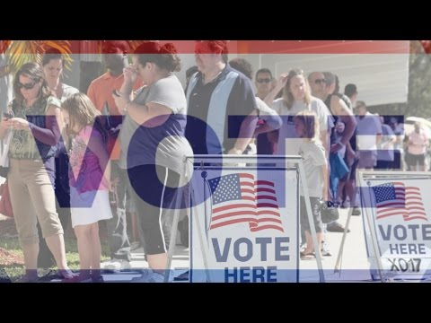 Election Day Guarantee