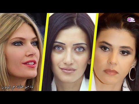 أجمل عشر سيدات سياسيات فى العالم..