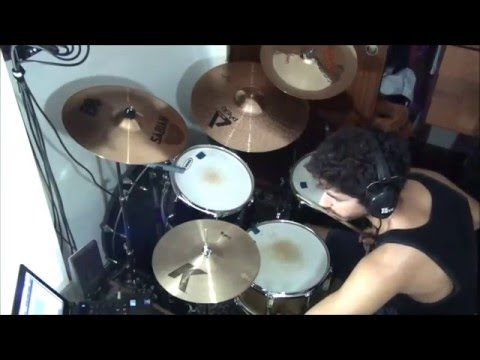 Kings of Leon - Tonight - Drum Cover DBC