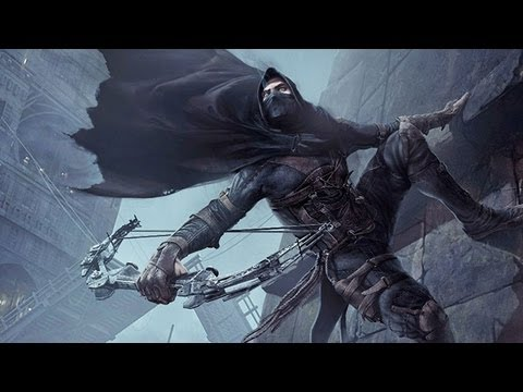 Thief: Out of the Shadows Trailer