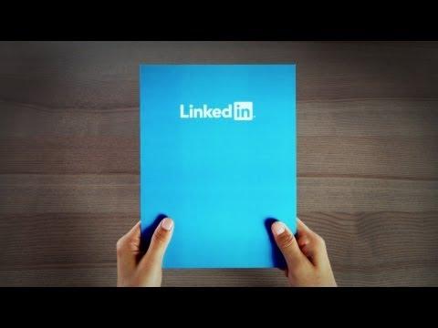 Linkedin Privacy Policy