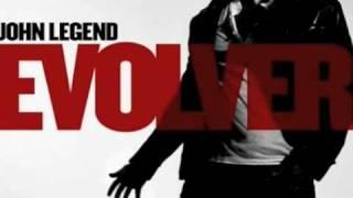 Watch John Legend Everybody Knows video