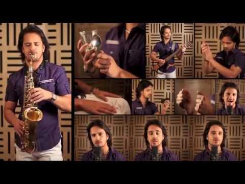 Raghav Sachars I Gulabi Ankhen (Acoustic Cover)