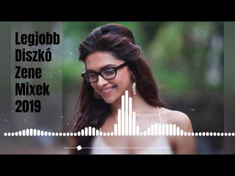 Legjobb DIszkó Zene Mixek 2019