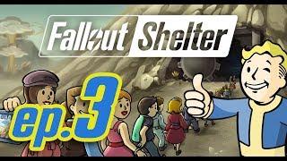 OMÓWIENIE GIER E3 2018 (1/3) || Fallout Shelter [#3]