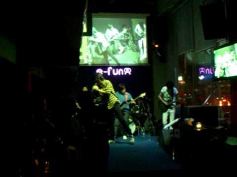 E-fun Bangkok performance 1