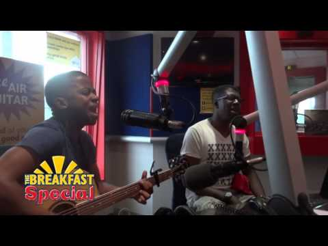 The Breakfast Special - Simpl3 Stori3s on OFM