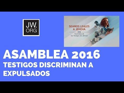 Asamblea Regional 2016 Jw.org Testigos De Jehová Discriminan A Ex Testigos Y Los Consideran Muertos