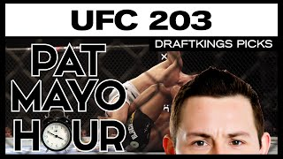 Download UFC 203 DraftKings Picks & Preview: Miocic vs. Overeem; CM Punk vs. Gall 3Gp Mp4