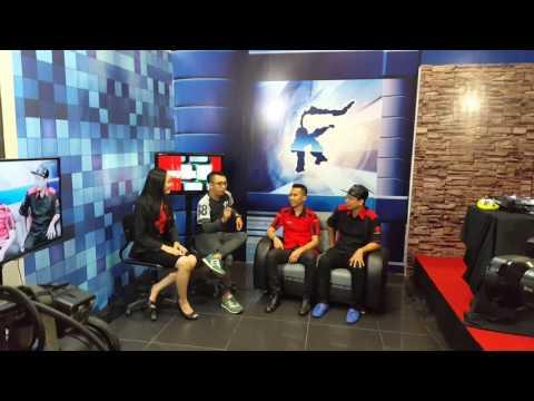 Musisi Makassar live on Fajar TV