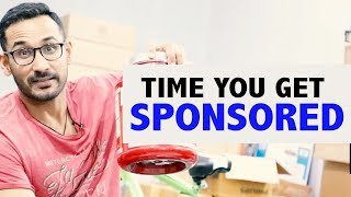 Are you natural- Time to get sponsored