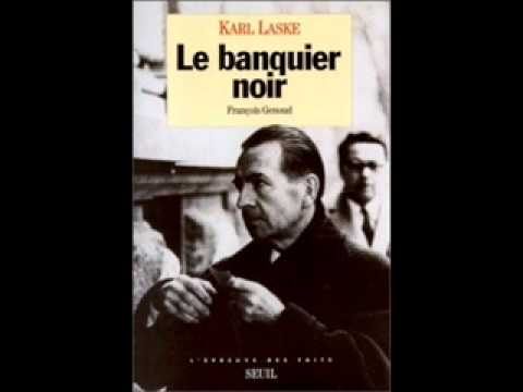 Francois Genoud: The Black Financier