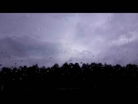 Andreas Rönnberg - Rain Stained Windows