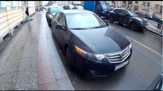 Выбираем Honda Accord 8 (бюджет 750-800 т.р.)