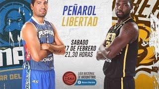 Пеньяроль : Либертад