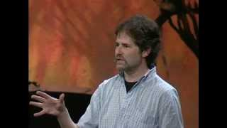 James Horner's TED Talk on composing film scores