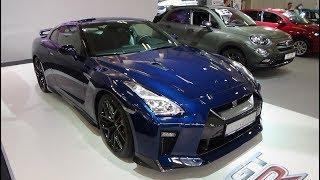 2018 Nissan GT R - Auto Salon Bratislava 2018