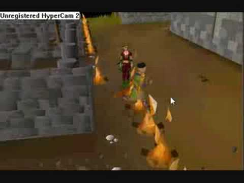 [RS] Firemaking guide – Very helpful! (commentary)
