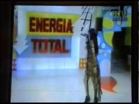 EN VIVO EN ENERGIA TOTAL