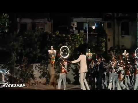 Kishore Kumar - De De Pyar De *HD*1080p  (Sharaabi 1984) Ft...