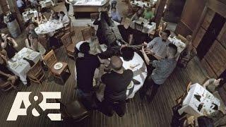 Criss Angel: Trick'd Up - Now Serving Criss-Ka-Bob   A&E