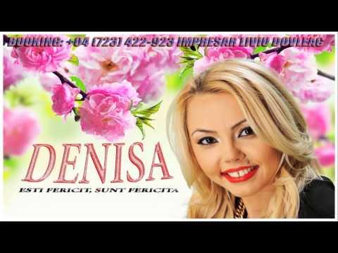 DENISA – ESTI FERICIT SUNT FERICITA (melodie originala) HIT 2015