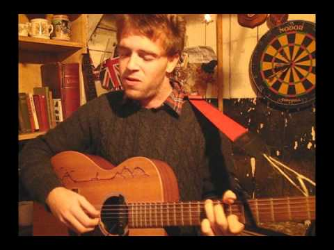 Benjamin Francis Leftwich - Maps - Unique acoustic session
