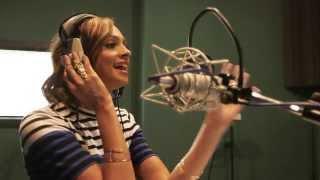 "Doc McStuffins ""Winnie"" Behind-The-Scenes Interview - Alesha Dixon"