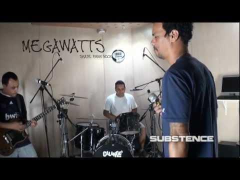 Megawatts - Substance