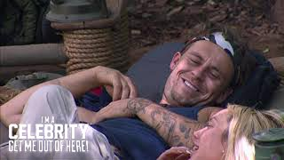 Love Is In The Air | I'm A Celebrity Get Me Out Of Here! Australia
