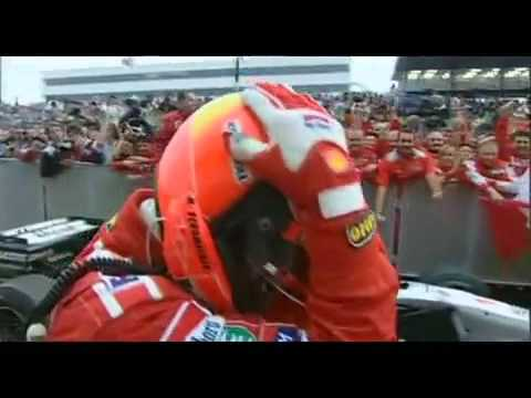 Michael Schumacher - The Best of Formula 1