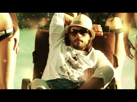 Bob Sinclar & Sahara feat. Shaggy - I Wanna [OFFICIAL VIDEO HD]