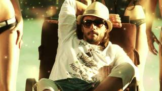 Bob Sinclar ft. Shaggy & Sahara - I Wanna