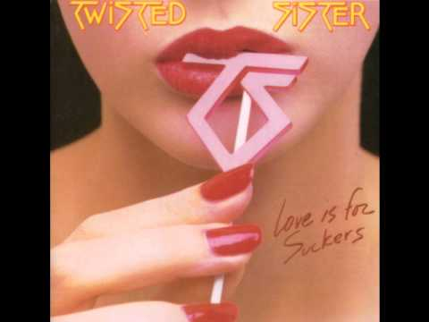 Twisted Sister - I
