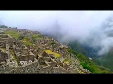 Machu Picchu-Cusco-Peru