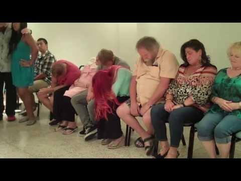 CASA Fund-Raiser Hypnosis Show Highlights –in NJ - World Famous Hypnotist John Cerbone -8-2014