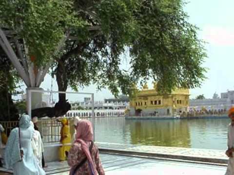 Amritsar Wal Jande RahiyoJana gurudware BaiDharmik Rachna