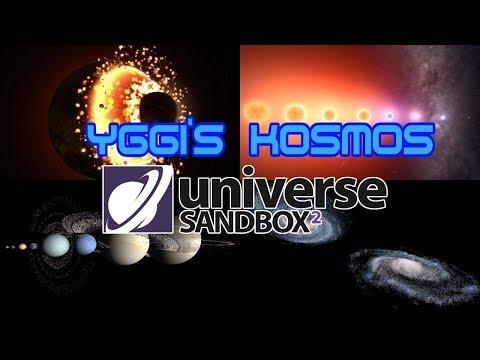 Yggi's Kosmos streamt! Eure Wünsche und Fragen, meine Antworten :)