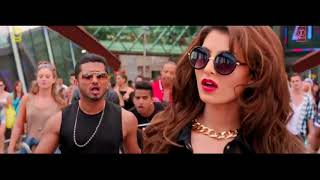 JHAL MURI Song Yo Yo Honey Singh, Urvashi Rautela ,Ankush Nusrat Faria Bangla New So by r k gana