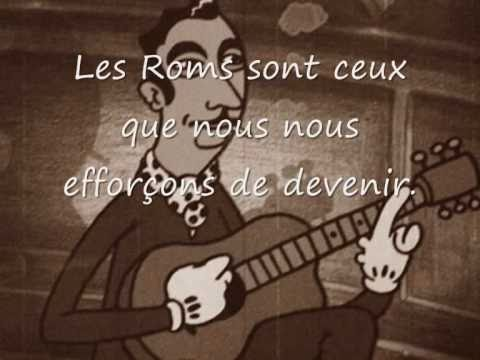 Minor Blues-Django Reinhardt