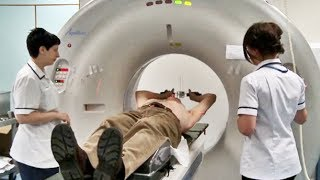 Cancer Treatment and Radiotherapy Planning - Cancer Research UK