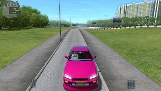 City Car Driving 1.4.1 Nissan Skyline ER34 (0-250)Son Hız(Top Speed)