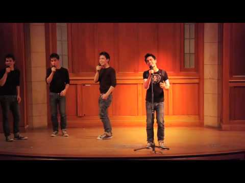 Dont Stop Believing - Glee - cover