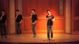 "Download Lagu ""Don't Stop Believing"" - Glee - cover Gratis STAFABAND"