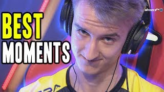 Best Moments of GSL vs The World 2019