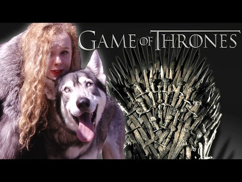 Game Of Thrones Fans Get Surprised With Direwolves