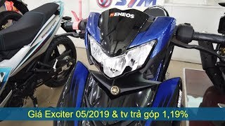 Ask price Exciter May 2016 & installment advice   Mekong today