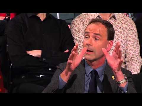SVT Debatt - Kulturarbetare mot NATO